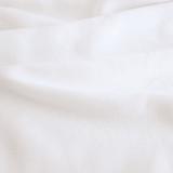 Viscose Linen Crepe - White | Blackbird Fabrics