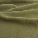 Viscose Linen Crepe - Caper   Blackbird Fabrics