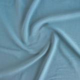 Viscose Linen Crepe - Teal | Blackbird Fabrics