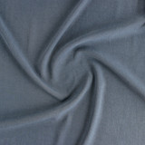 Textured Tencel Viscose - Bluestone | Blackbird Fabrics