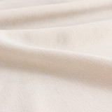Textured Tencel Viscose - Bone | Blackbird Fabrics