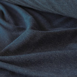 Tencel & Organic Cotton French Terry - Heather Lake | Blackbird Fabrics