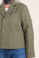 Sienna Maker Jacket by Closet Core Patterns   Blackbird Fabrics