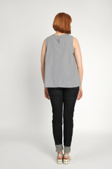 Collins Top by In The Folds | Blackbird Fabrics
