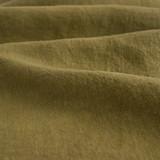 Washed Linen - Cactus   Blackbird Fabrics