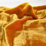 Silk Rayon Velvet - Iridescent Sunset | Blackbird Fabrics