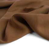4.5oz Tencel Twill - Tobacco | Blackbird Fabrics