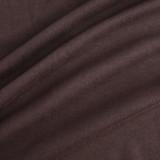 100% Organic Cotton Jersey Knit - Mauve Brown - 1/2 meter