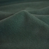 Bamboo & Cotton Sweatshirt Fleece - Spruce | Blackbird Fabrics