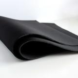 Cut & Sew Foam Padding - Black - Fat Quarter   Blackbird Fabrics