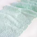 Lace Bra Kit - Mint/Lilac | Blackbird Fabrics