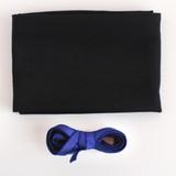 Underwear Kit - Black/Royal Blue | Blackbird Fabrics