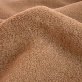 Japanese Deadstock Brushed Sweater Knit - Teddy | Blackbird Fabrics
