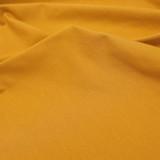 Cotton Jersey Knit - Goldenrod | Blackbird Fabrics