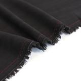 Viscose Crepe - Black | Blackbird Fabrics