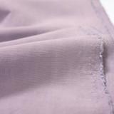 Viscose Linen Slub - Lilac | Blackbird Fabrics