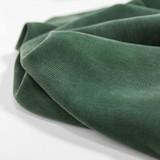 Textured Rayon Cupro - Pine | Blackbird Fabrics