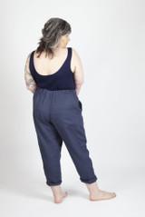 Free Range Slacks by Sew House Seven | Blackbird Fabrics