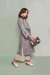 Cambria Duster by Friday Pattern Company   Blackbird Fabrics