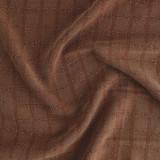 Vintage Tencel Jacquard - Dark Caramel | Blackbird Fabrics