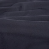 Washed Cotton Shirting - Navy | Blackbird Fabrics