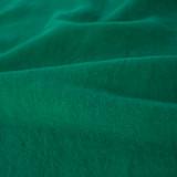 Washed Linen - Emerald | Blackbird Fabrics