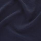 Lightweight Washed Linen - Navy | Blackbird Fabrics