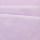 Lightweight Washed Linen - Pale Lilac | Blackbird Fabrics