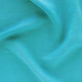 Lightweight Washed Linen - Aqua | Blackbird Fabrics