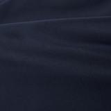 7oz Organic Cotton Twill - Midnight Navy | Blackbird Fabrics