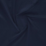 7oz Organic Cotton Twill - Midnight Navy | Blackbird Fabrics