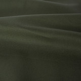 7oz Organic Cotton Twill - Olive | Blackbird Fabrics