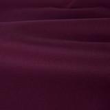 7oz Organic Cotton Twill - Merlot | Blackbird Fabrics