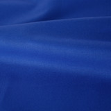 7oz Organic Cotton Twill - Azure Blue | Blackbird Fabrics