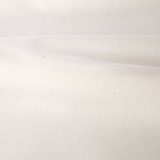 7oz Organic Cotton Twill - Ecru | Blackbird Fabrics