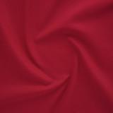 10oz Organic Cotton Duck Canvas - Classic Red | Blackbird Fabrics