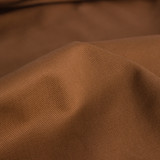 9oz Brushed Bull Denim - Teak | Blackbird Fabrics