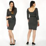 Nettie Dress & Bodysuit by Closet Core Patterns | Blackbird Fabrics