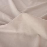100% Organic Cotton Jersey Knit - Shell | Blackbird Fabrics