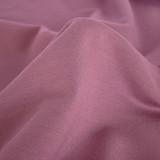 Bamboo & Cotton Stretch Fleece - Dusty Mauve | Blackbird Fabrics