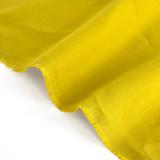 6.5oz Linen - Limeade | Blackbird Fabrics