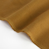 6.5oz Linen - Antique Bronze | Blackbird Fabrics