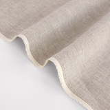 6.5oz Linen - Oatmeal | Blackbird Fabrics