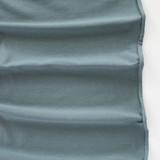 Cotton Modal Jersey Knit - Bluestone | Blackbird Fabrics