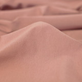 Cotton Modal Jersey Knit - Dusty Petal | Blackbird Fabrics