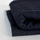 11.5oz Non-Stretch Denim - Indigo   Blackbird Fabrics