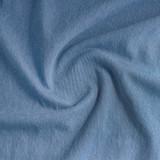 12oz Bleached Denim - Light Wash II | Blackbird Fabrics