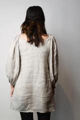 The Adrianna Dress by Friday Pattern Company | Blackbird Fabrics