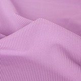 Ribbed Poly Swim Tricot - Thistle | Blackbird Fabrics