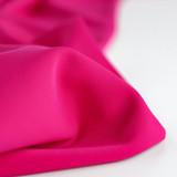 Nylon Swim Tricot - Fuschia | Blackbird Fabrics